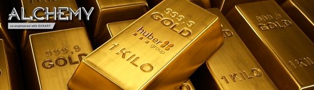 ALCHEMY GOLD/SILVER – металлизированные пантоны
